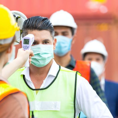 Which Temperature Scanners Should You Choose For Workplace?