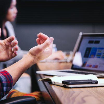Fundamentals Of Building A Good Website