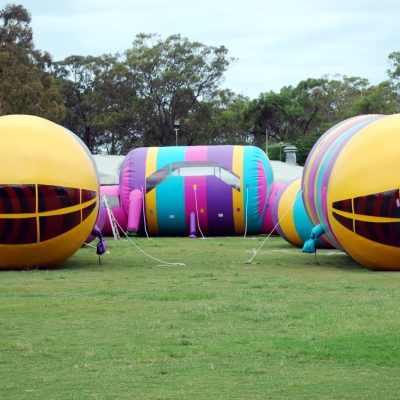 Are Custom Inflatables A Good Business Investment?