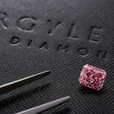 Interesting Facts About Argyle Pink Diamonds