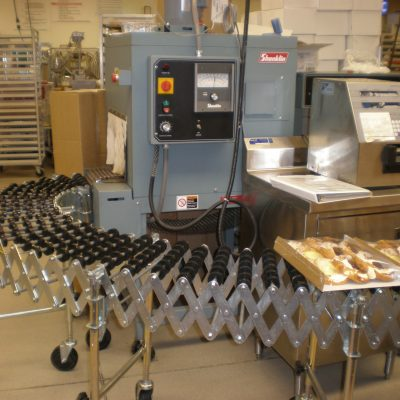 Why Is Shrink Wrap Machinery Necessary In The Food Industry?