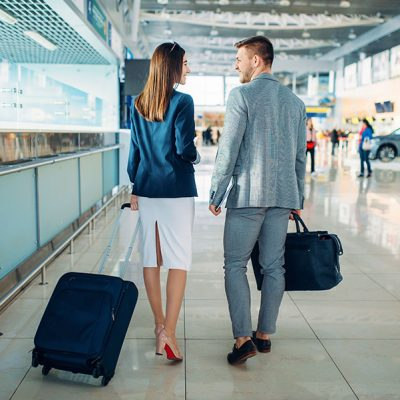 Do's And Don'ts When Travelling For Business