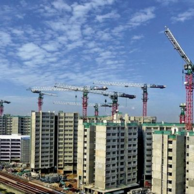 Tips To Monitor And Improve The Environment Of A Construction Site