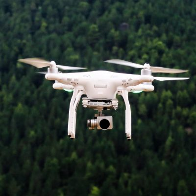 What Are The Benefits Of Conducting A Drone Survey